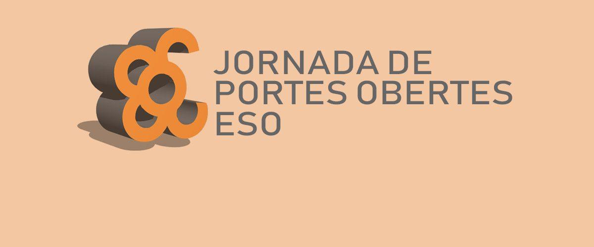Permalink to: Jornada de Portes Obertes ESO