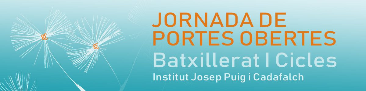 Permalink to: Portes Obertes 2019